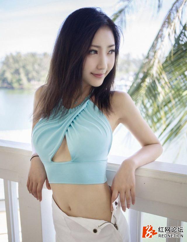 极品美女养成顶点_摄影:极品性感妖艳美女