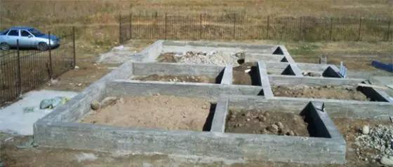 轻钢地基并不难!农村建房地基建造实用指南(收藏)