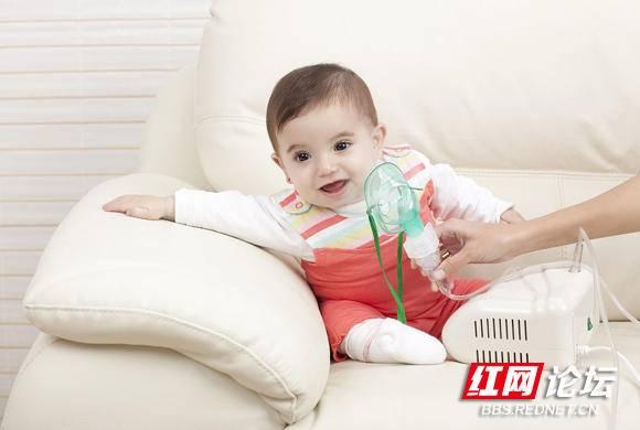 宝宝要预防咳嗽,注意减少呼吸道感染-亲亲宝贝