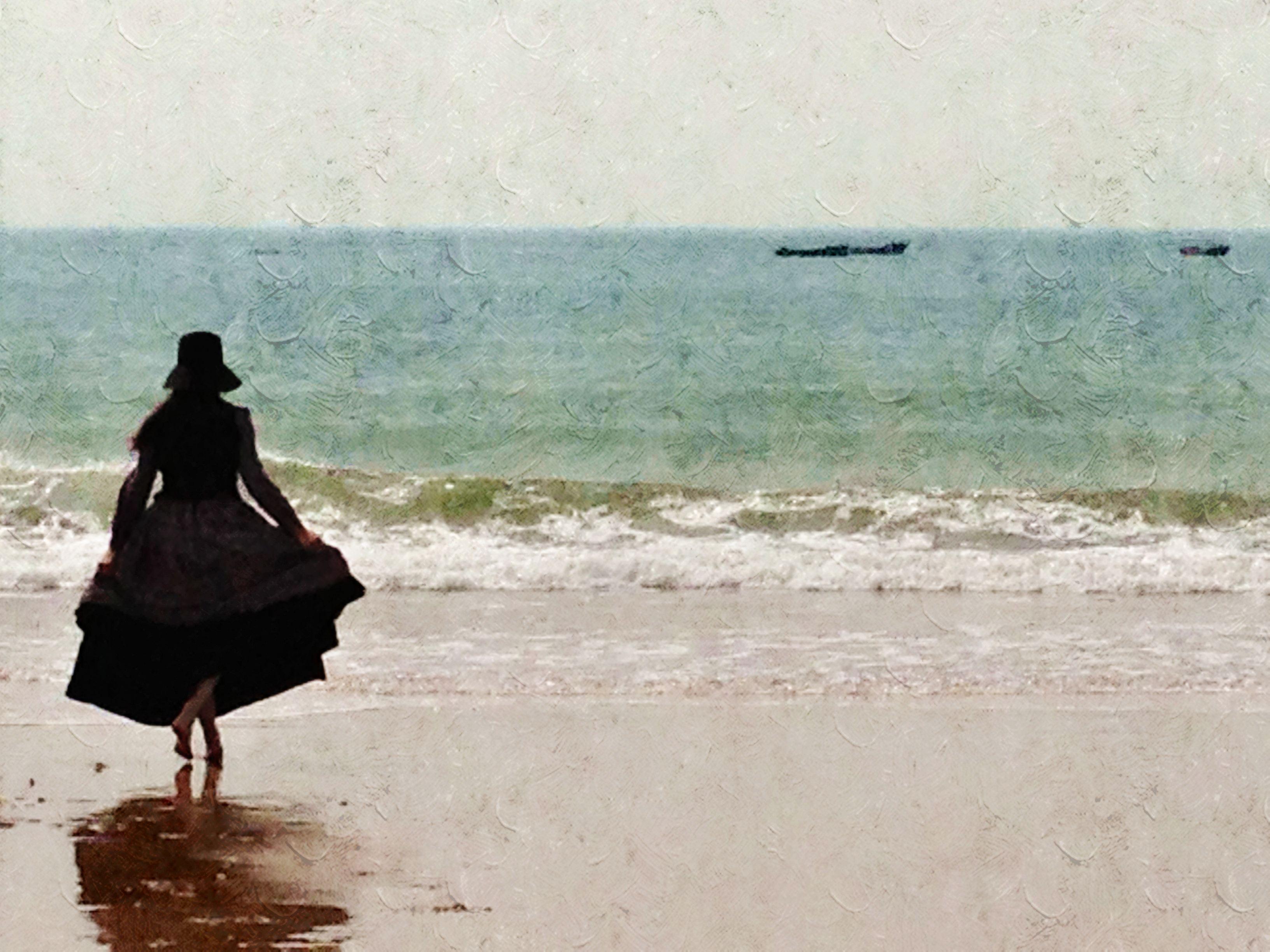 红网读书会《夜读》第15期:孤独是人生的必修课