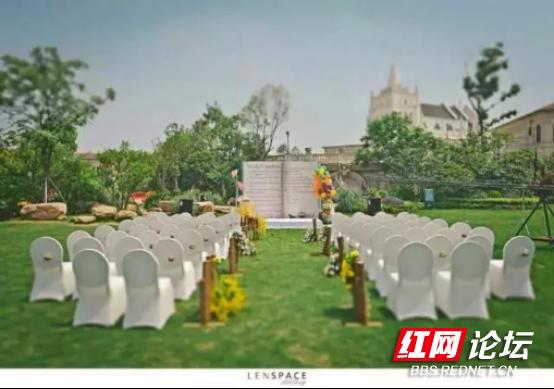 """金秋十月的浪漫爱情""""缘""""自于浏阳河婚庆文化园1257.png"""