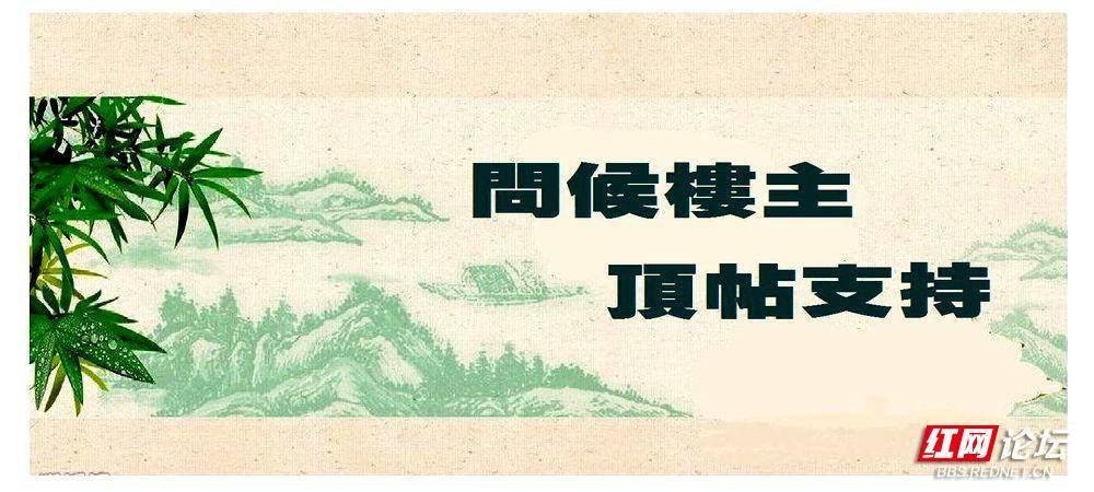 02-3 问候楼主 顶帖支持.JPG