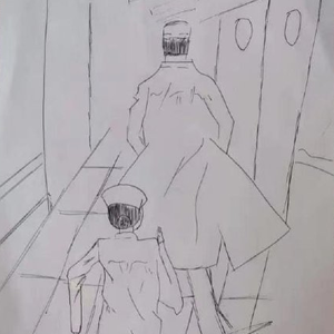 长沙13岁女儿送给护士长妈妈的特别生日礼物:你守护大家,我守护你