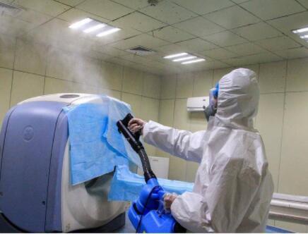 株洲中心医院放射影像科战疫纪实